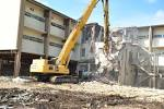 Demolition begins on BMT facility 37trw.af.mil