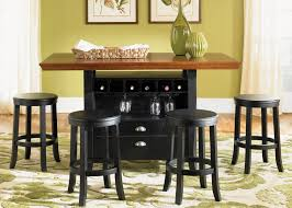 Kitchen Bar Table With Storage Storage Bar Table Kitchen Bar Table And Chairs Plans Cristalrenn