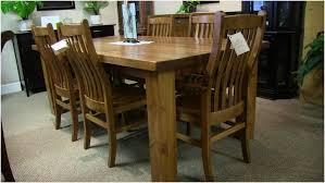 mennonite furniture kitchener rustic pine or elm harvest tables from reclaimed wood mennonite