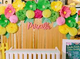 party backdrops 1st birthday backdrop decorations