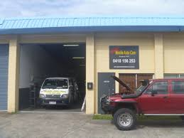 gavins mobile auto care mechanics u0026 motor engineers cairns