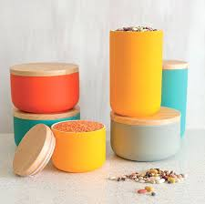 yellow kitchen canisters l yellow kitchen canisters uncategoriescfee mustard canister set and