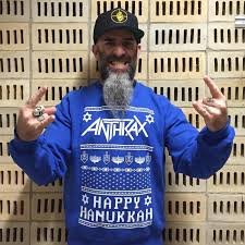 hanukkah sweater anthrax sued for 1 million hanukkah sweater design