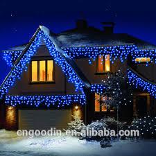 led christmas lights wholesale china china wholesale christmas outdoor usb led snowing icicle light buy