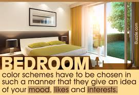 bedroom color schemes that will perfectly reflect your personality
