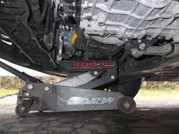 hyundai motor mount replacement instructions diy
