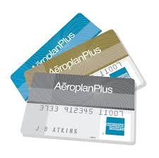Clear Business Cards Canada Earning And Accumulating Air Canada Aeroplan Miles The Points Mom