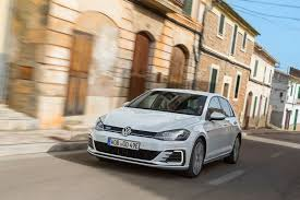 Volkswagen Gte Price 2018 Volkswagen Golf Gte Review