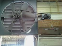 Spray Booth Ventilation System Homemade Paint Booth Exhaust Fan Ftempo Inspiration