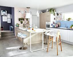 cuisine style nordique cuisine style scandinave beauteous decoration cuisine design s la