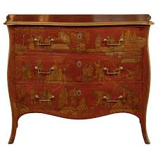 louis xvi chinoiserie chest at 1stdibs