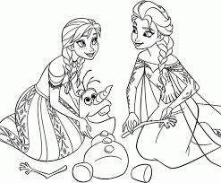 film elsa and anna pictures to print frozen coloring book with