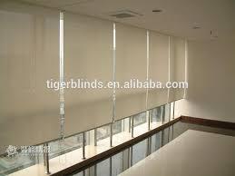 Tiger Blinds Pvc Vertical Folding Curtains Pvc Vertical Folding Curtains