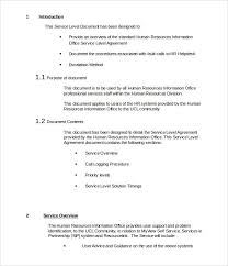 it support contract template 9 download documents in pdf word