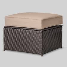 Target Com Outdoor Furniture by Outdoor Ottomans Target