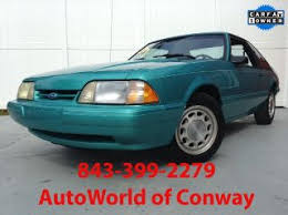 1992 ford mustang 1992 ford mustang for sale in