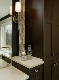 crushed glass tile backsplash u2013 vertical tile backsplash homestartx com
