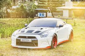 nissan gtr wide body prior design widebody nissan gt r adv005 track function wheels