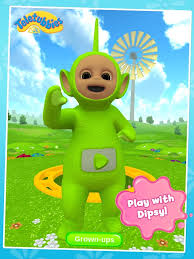 teletubbies dipsy u0027s fancy hat maker android apps google play