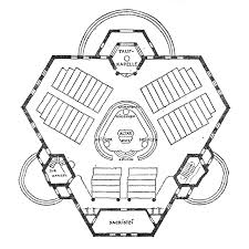 where are all the triangular churches u2014 locus iste