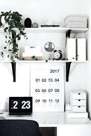 um image for prepac white floating desk with storage uk 102 best 20 white desks ideas