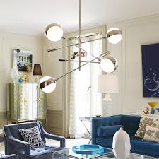 Chandelier Light Fixtures by Ipanema Multi Boom Pendant Light Modern Lighting Jonathan Adler