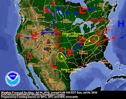 national weather forecast map national weather service wkms