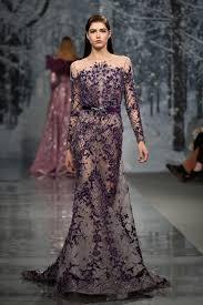 ziad nakad haute couture fashion week ziad nakad s the snow