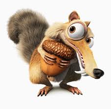 scrat from age joining macy s thanksgiving day parade