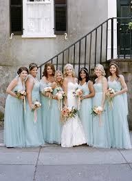 fall bridesmaid dresses mismatched fall bridesmaid dresses archives southern weddings
