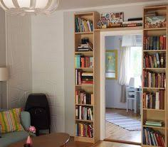 Tall Billy Bookcase The Whitehaven Painted Tall Narrow Bookcase With Drawer Is A
