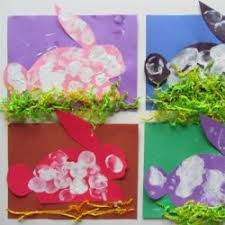 Easter Decorations For Preschool by 36 Simple Spring Crafts For Kids Hands On As We Grow