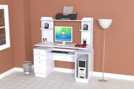Computer Desk With Hutch Amazon Com Inval Cc 5901 Laura Collection Computer Work Center