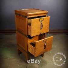 Two Drawer Filing Cabinets Vintage Industrial Yawman Erbe 2 Drawer Filing Cabinet
