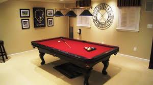 Gaming Room Ideas by Smart Item On Wooden Desk As Wells As Wallpaint In Affordable