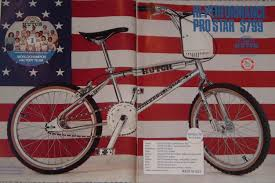 Hutch Bmx Parts Hutch Pro Star What Do You Know About Them Page 2 Riding