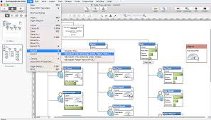microsoft visio floor plan diagram software and drawing tool conceptdraw