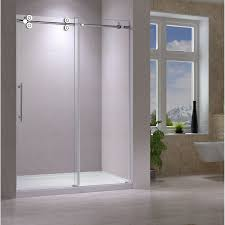 Rona Glass Shower Doors by Showers Costco