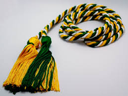 graduation cord mipa journalism honor cords mipa michigan interscholastic press