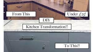 white gloss kitchen cupboard wrap how to fablon kitchen cupboards diy hacks kitchen