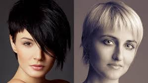 hairstyles front and back view short haircuts front and back lovely short haircuts for women with