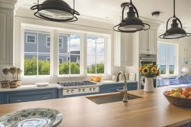 white kitchen cabinets with window trim tips for choosing window casings hgtv