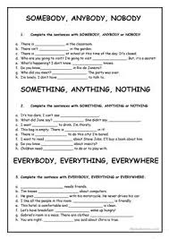461 free esl personal pronouns worksheets