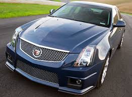 2009 cadillac cts v 2009 cadillac cts v test drive hiding weight with 556 horses is
