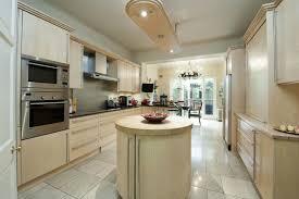 decoration exceptional round kitchen island with storage also