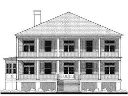 house antebellum style house plans