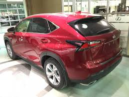 lexus red paint code welcome to club lexus nx owner roll call u0026 member introduction