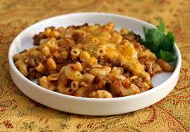 tex mex mac and cheese recipe