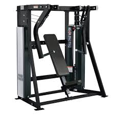 hammer strength mts iso lateral decline press life fitness