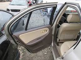2000 Infiniti G20 Interior Used Infiniti G20 Interior Door Panels U0026 Parts For Sale